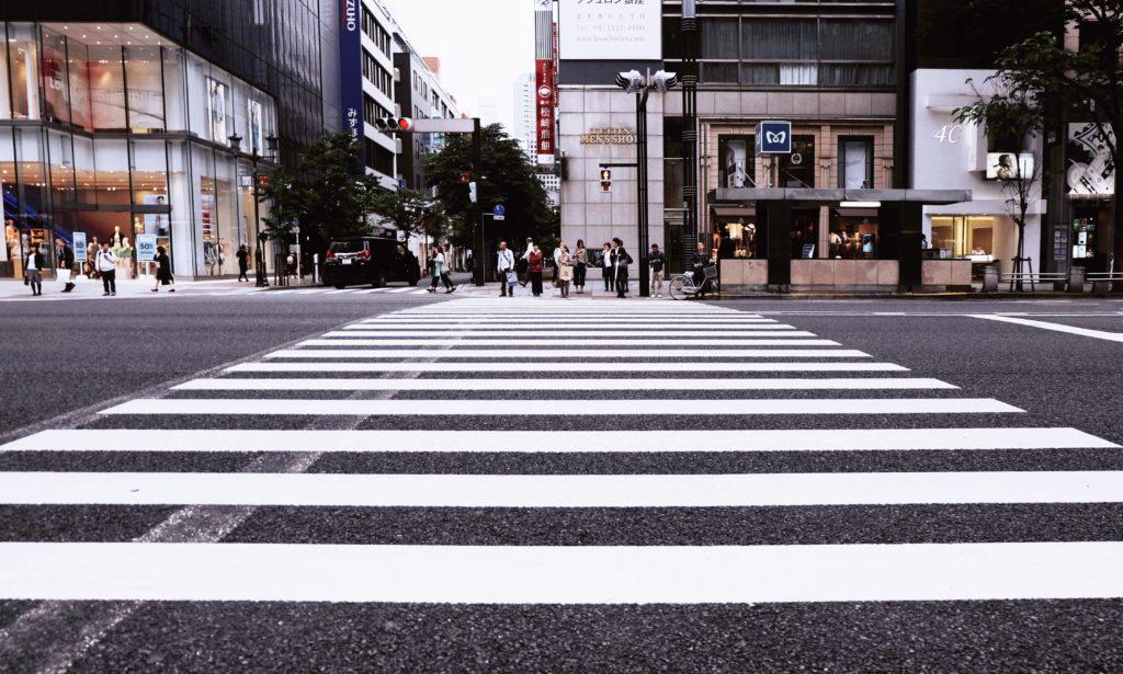 ご存知のとおり日本でも!